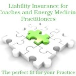 Coach and Energy Medicine Liability Insurance