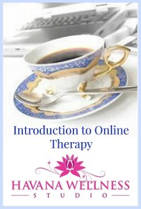 intro to online therapy