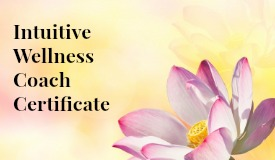 Intuitive Wellness Coach Certificate