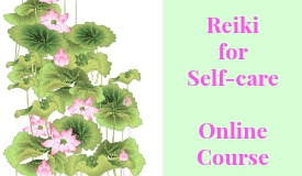 Reiki for Self-care- Learn Online