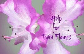 Help for Twin Flames