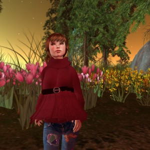 The Healing Power of Avatars and Virtual Worlds