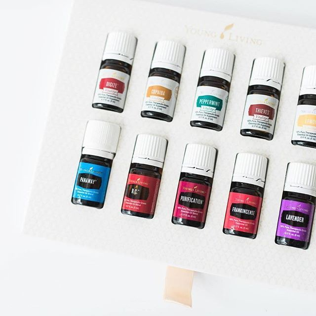 Introduction to Essential Oils FREE Course